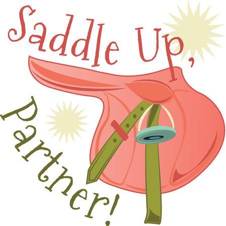 caes: Si usted se cae de su caballo hacerlo bien de nuevo en la silla de montar de nuevo.