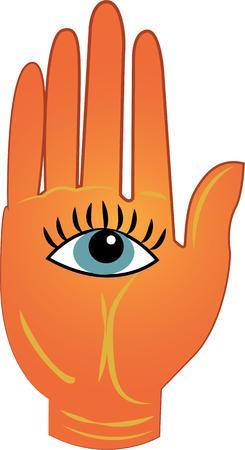 beware: Beware of the evil eye.