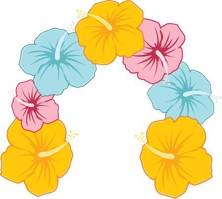 laurier rose: Venez visiter l'�le de Hawaii Surfers et amateurs de plage profiter de l'�le hawa�enne tropicale comme leur destination Voyage.