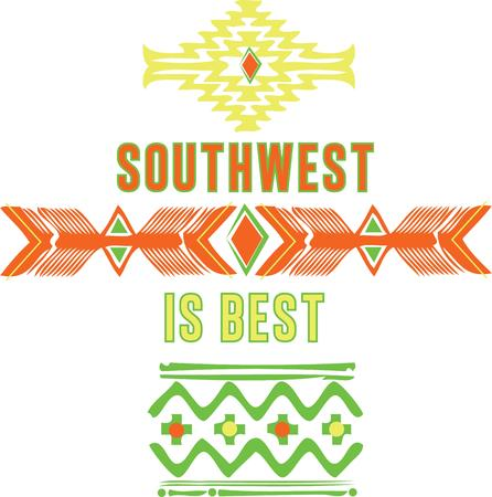 cor: Add this Southwest design to your home.