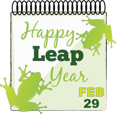 good cheer: oast to good health and cheer! Ring in the new leap year with this perfect design on cocktail napkins and personalized gifts for loved ones!