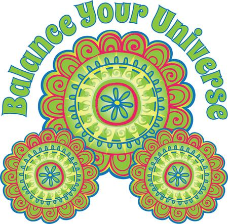 attain: Achieve union of the spirit, body and mind and attain mind-body balance.  Embroider this design on clothes, towels, pillows, quilts, t-shirts, jackets or wall hangings for your yoga enthusiast!