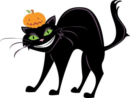 prepare: Prepare to have a hauntingly delightful Halloween with this design on t-shirts, hats, warm-ups and more for the little ones! Illustration