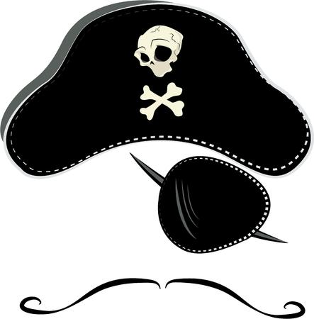 plunderer: Then join the crew while you hoist the sails, steer the ship and fire the cannons with this design on clothing, framed embroidery and more!
