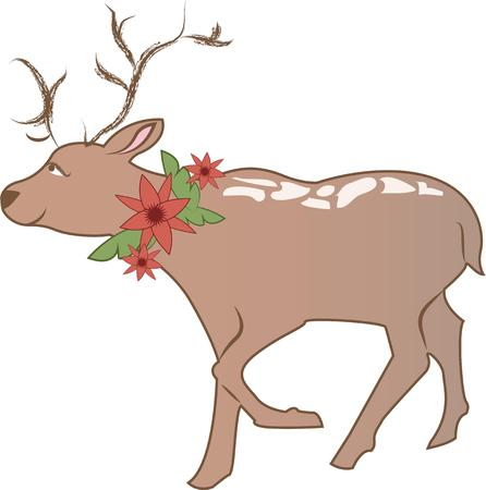 nosed: Send some Christmas cheer  with these reindeers.  Merry Christmas to all!  These make a perfect for adding to your festivities.  They will love it!