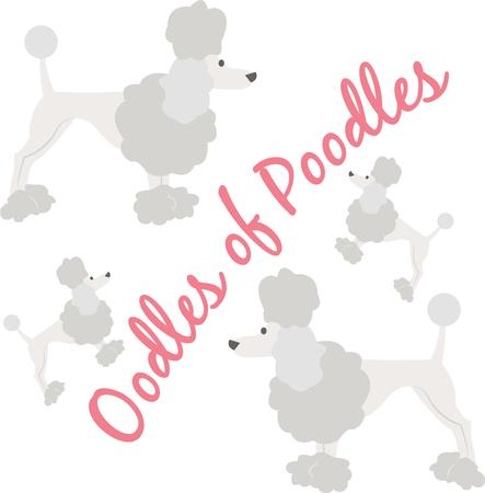 pure bred: This design will be perfect on clothing, hats and more for any dog lover involved in pet rescueadoption.
