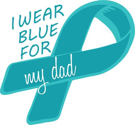 prostate: Spread awareness of prostate cancer all year round with this design on shirts, t-shirts, bags and more!