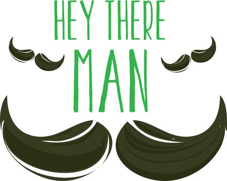 room to let: Do not mess with the mustache!  This swag hipster design will look good on apparel, room decor and much more.  Let your imagination fly!