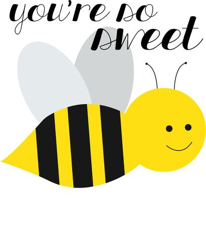 bumble bee: Looking for a way to brighten up for spring  Wake your room up instantly with this eye-catching bumble bee design.