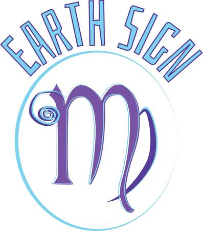 sixth birthday: The sixth sign of the zodiac, Virgos are methodical and detail oriented.  Craft a gift for every birthday of this earth sign.