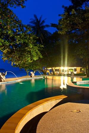 July16-17,2011 journey to Siam Beach hotel, Kohchang Tropical Island, Thailand