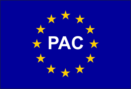 PAC, abbreviation of common Agricultural Policy in french