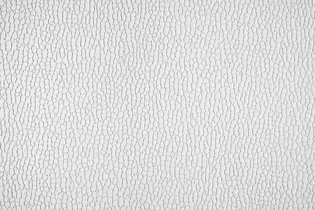 Black and white texture of imitation leather Stock Photo