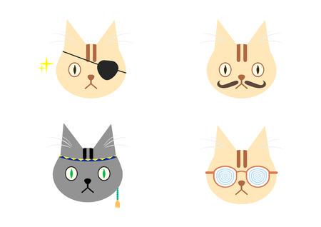 cosplay: Cat Cosplay