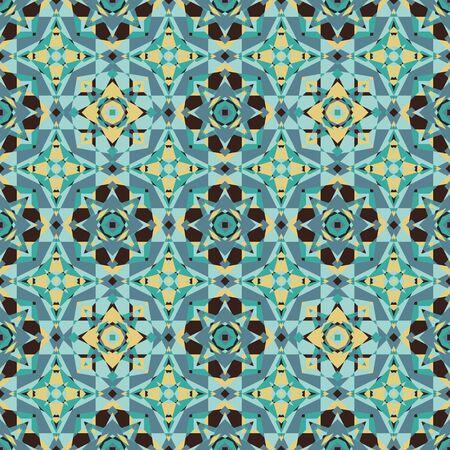 Just Beachy Seamless Pattern