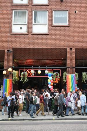 Gay Pride 4