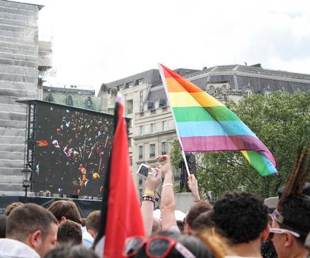Gay Pride 2