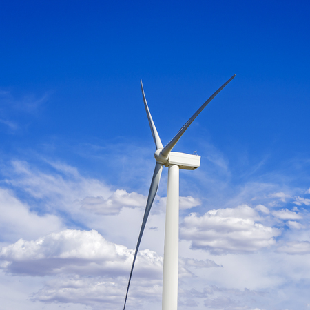 Wind turbine for generate electricity, renewable energy