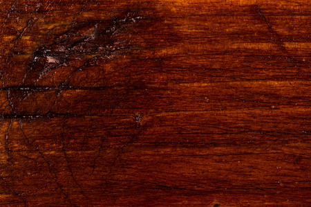 texture dark weathered teak wood with copper details, close up 版權商用圖片