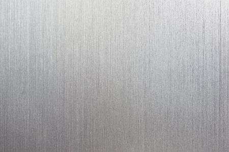 Texture of different aluminum surface, close-up, macro