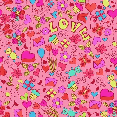 St valentine Vector