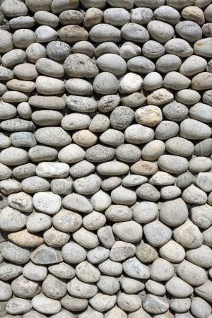 Cobblestone background - image of grey cobblestone background at day Stock Photo - 19589011
