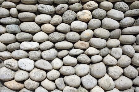 Cobblestone background - image of grey cobblestone background at day Stock Photo - 19589020