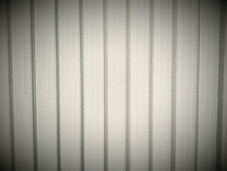 striped curtain background Stock Photo