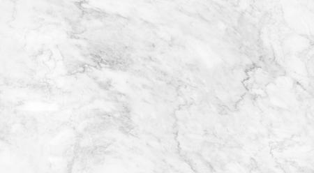 Witte marmeren textuurachtergrond, abstracte marmeren textuur (natuurlijke patronen) voor ontwerp. Stockfoto