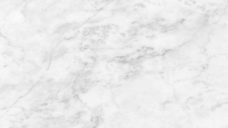 Witte marmeren textuurachtergrond, abstracte marmeren textuur (natuurlijke patronen) voor ontwerp.