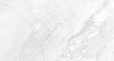Fond de luxe de texture de marbre blanc, texture de marbre abstraite (motifs naturels) pour la conception. Banque d'images