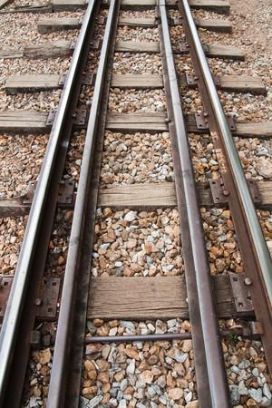 itinerary: railway