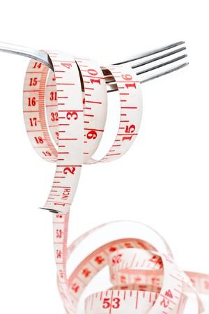 diet concept Stock Photo - 8211618