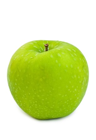 green apple Stock Photo - 8211619