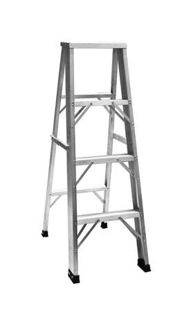 step: ladder