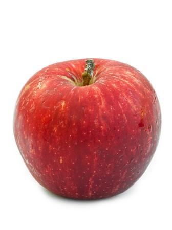 red apple Stock Photo - 8211655