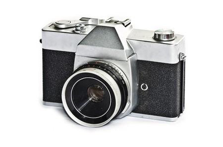 analogs: vintage camera