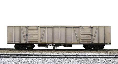 bogie: bogie on railway Stock Photo