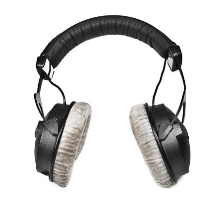 Monitor hoofdtelefoon