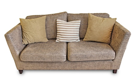 sofa Stock Photo - 9312799