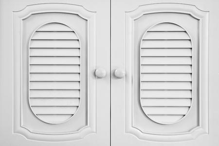 cupboard door Stock Photo - 9522856