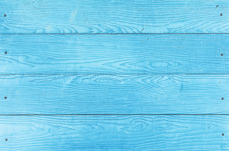 texture detail of blue wood panel