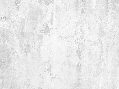 texture du mur en béton blanc