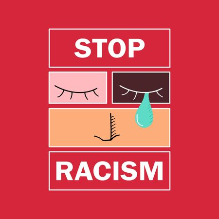 stop racism and any form of discrimination and violence. promote equality and unity among the diversity of human races and ethnicity.
