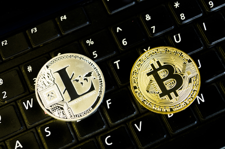 Bitcoin and litecoin is a modern way of exchange and this crypto currency is a convenient means of payment in the financial and web markets