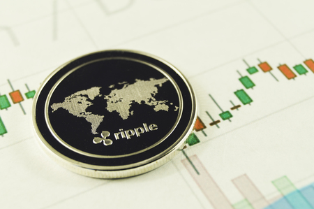 Ripple is a modern way of exchange and this crypto currency is a convenient means of payment in the financial and web markets