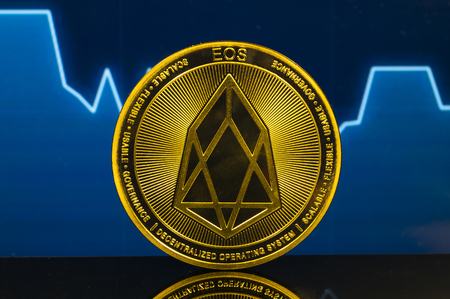 EOS is a modern way of exchange and this crypto currency is a convenient means of payment in the financial