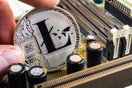 Litecoin is a modern way of exchange and this crypto currency is a convenient means of payment in the financial