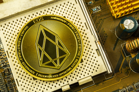EOS is a modern way of exchange and this crypto currency is a convenient means of payment in the financial and web markets