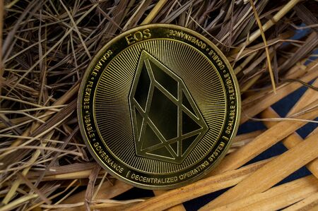 Eosio EOS is a modern way of exchange and this crypto currency is a convenient means of payment in the financial